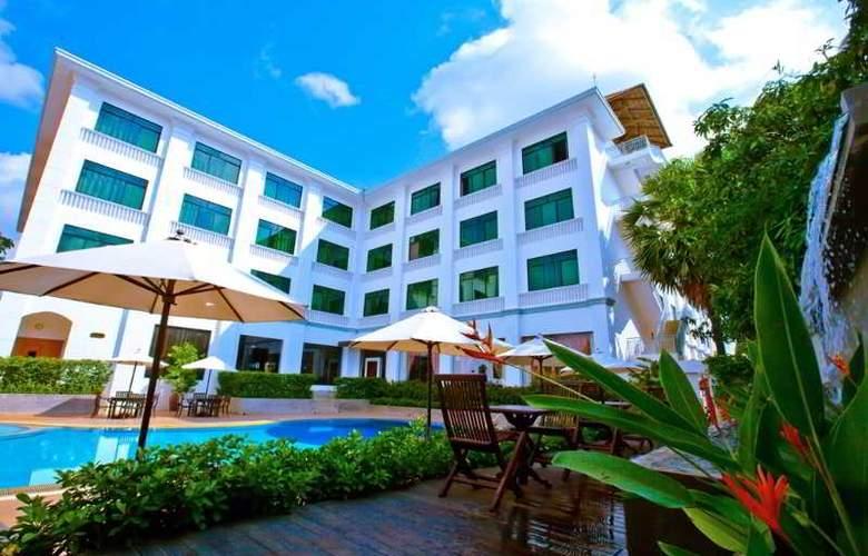 Kingdom Angkor Hotel - Hotel - 7
