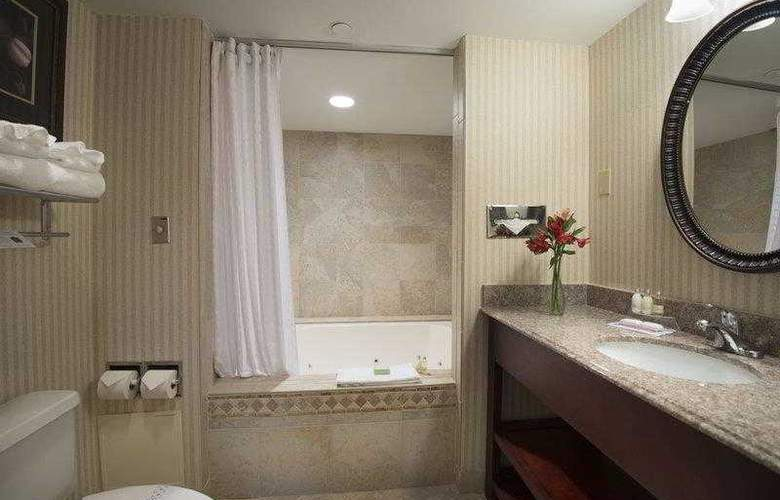 Best Western Cedar Bluff - Hotel - 14