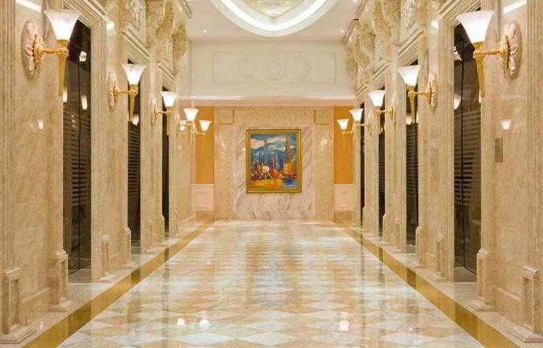 Pullman Skyway - Hotel - 15