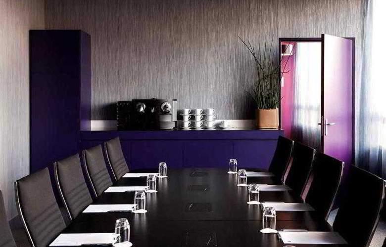 Pullman Eindhoven Cocagne - Hotel - 5