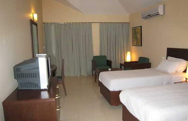Baywatch Resort-Goa - Room - 6