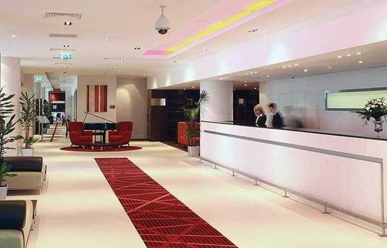 Holiday Inn Sofia - General - 1
