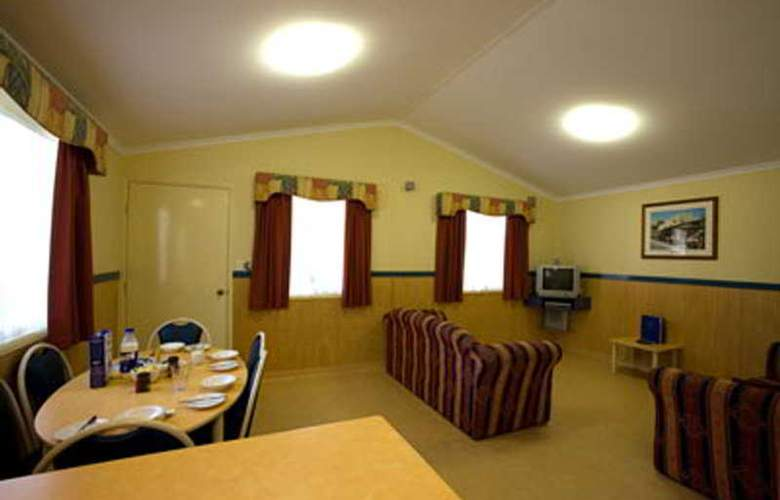 Woodman Point Holiday Park - Room - 4