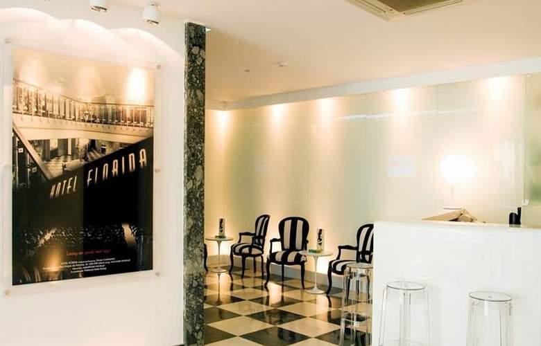 Hotel Flórida - Bar - 3