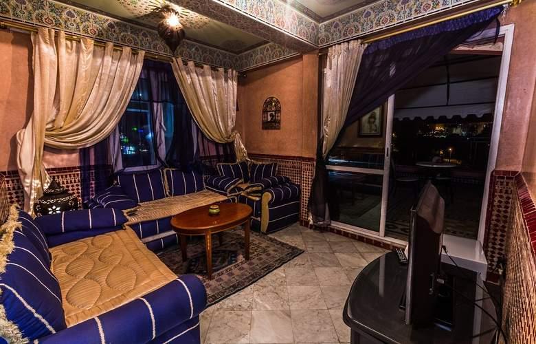 Menzeh Zalagh 2Boutique Hôtel & Sky - Room - 5