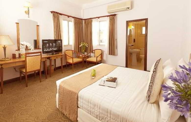 Liberty Hotel Saigon Park View - Room - 14