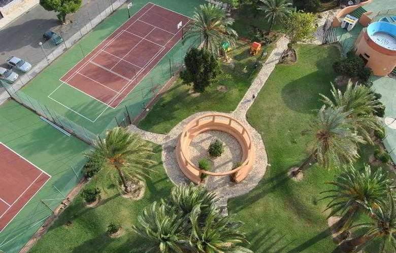 Isla de Rosas - Sport - 6