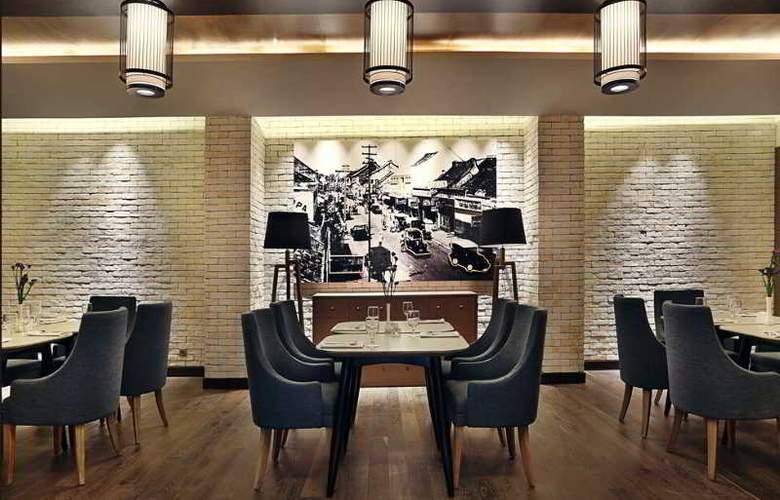Mercure Jakarta Sabang - Restaurant - 5