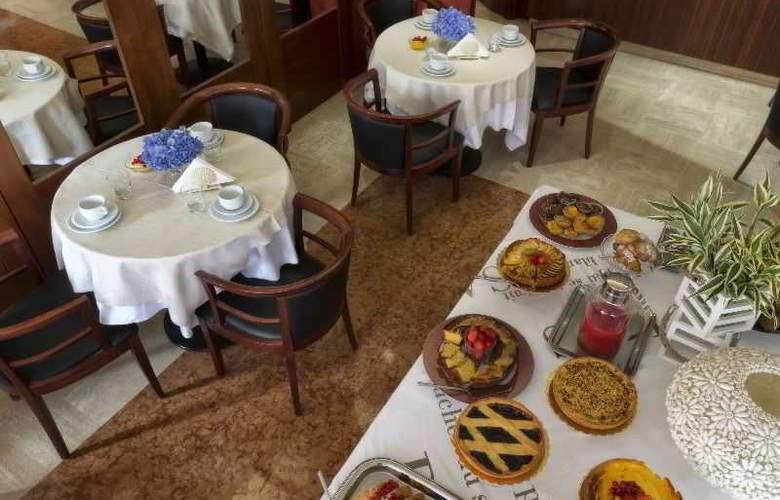 Suite Hotel Parioli - Restaurant - 14
