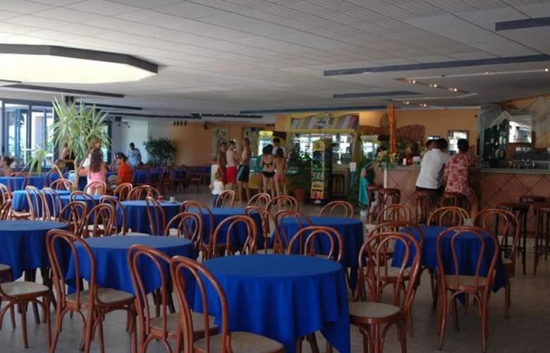 Garden Club Toscana - Bar - 3