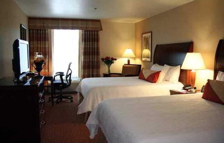 Hilton Garden Inn Sonoma County Airport - Hotel - 2