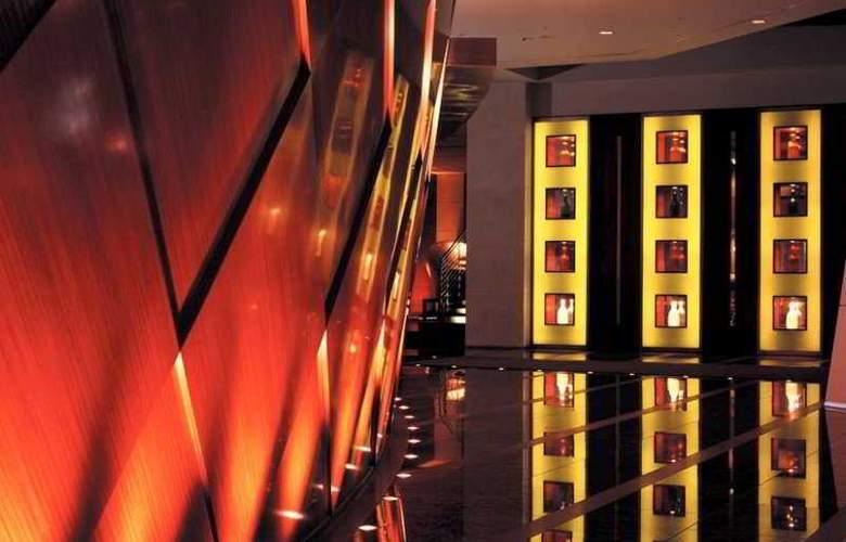 Grand Hyatt Tokyo - Hotel - 13