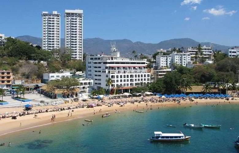 Acamar Beach Resort - Beach - 3