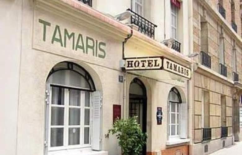 Tamaris - Hotel - 0