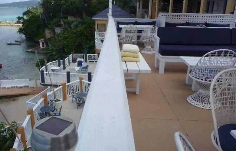 Moxon Beach - Hotel - 7