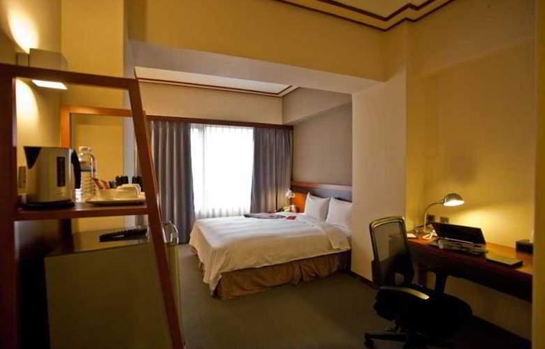 Forte Hotel Hsinchu - Room - 22