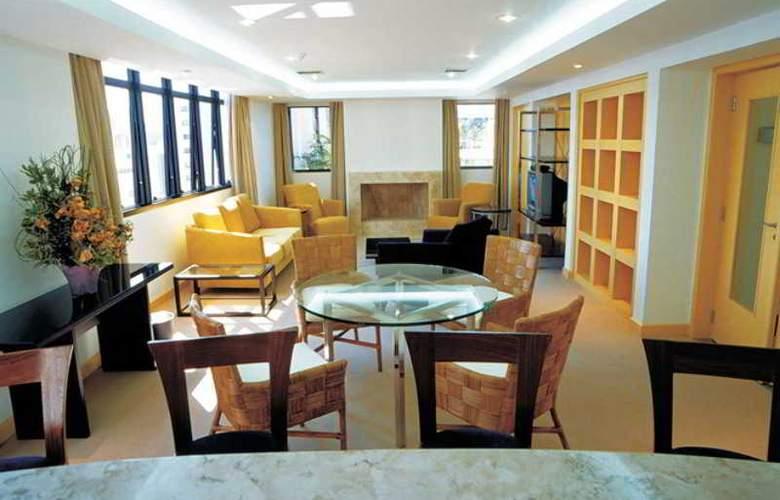 Transamerica Executive 21st Century - Hotel - 4