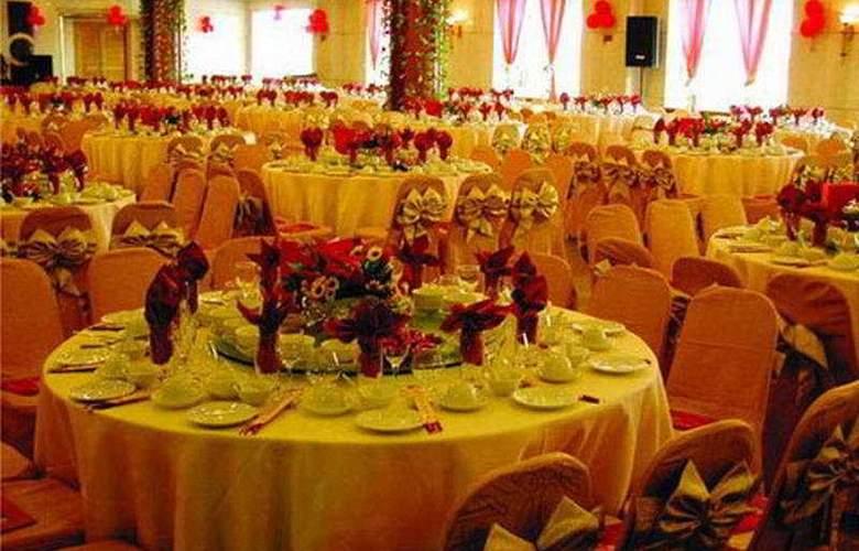 White Palace - Restaurant - 5