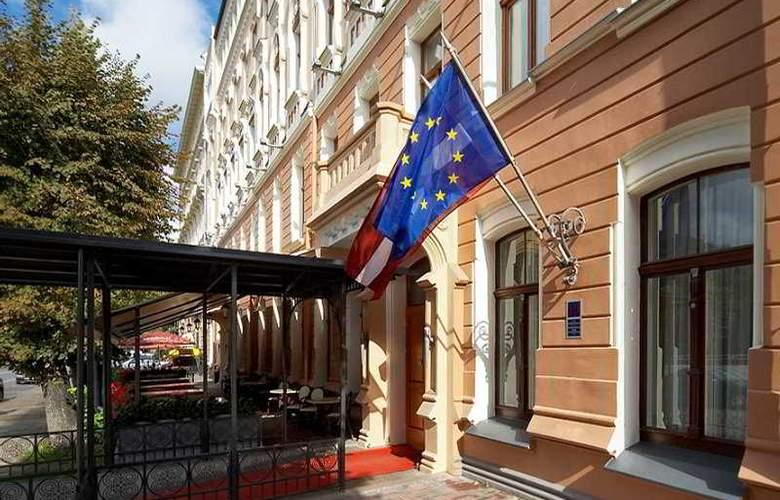 Opera Hotel&Spa - General - 2