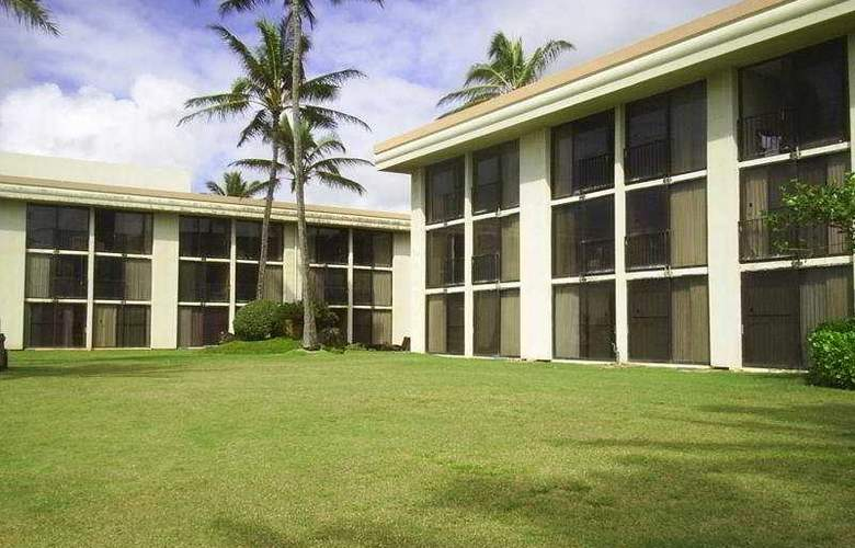 Aston Aloha Beach Hotel - General - 2