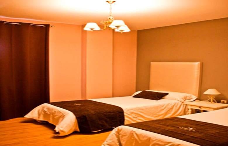 Corona de Galicia - Room - 16