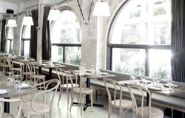 DeVere Hotel - Restaurant - 16