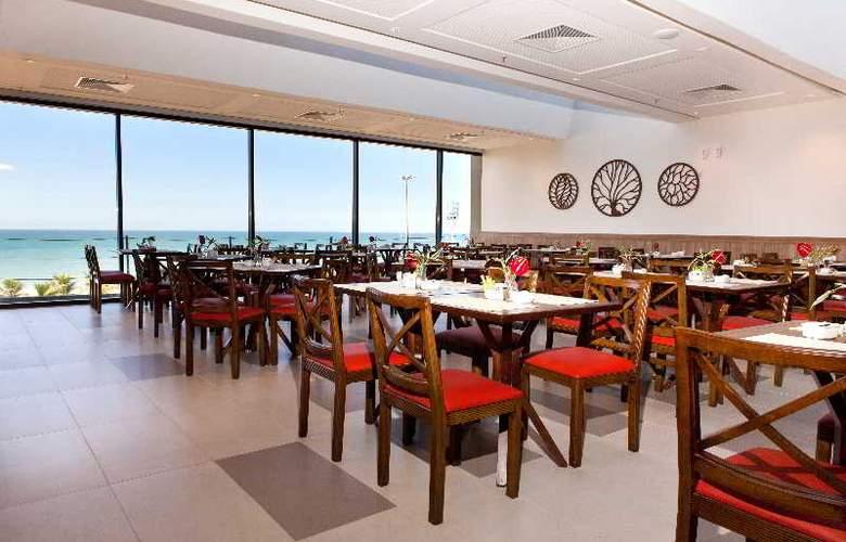 Rio Othon Palace - Restaurant - 17