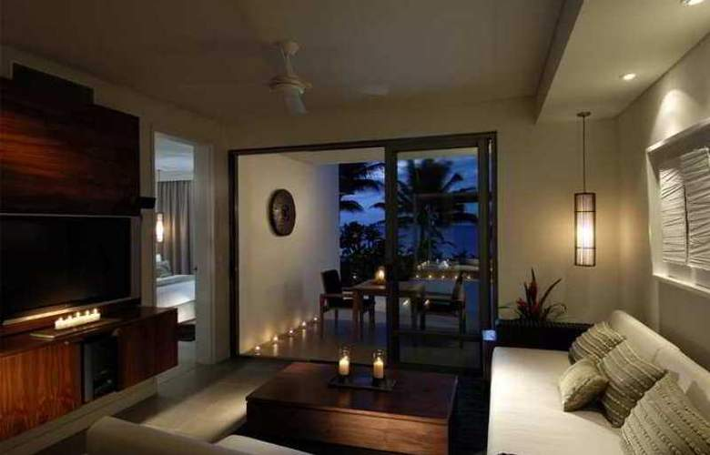 Fiji Beach Resort and Spa by Hilton - Hotel - 10