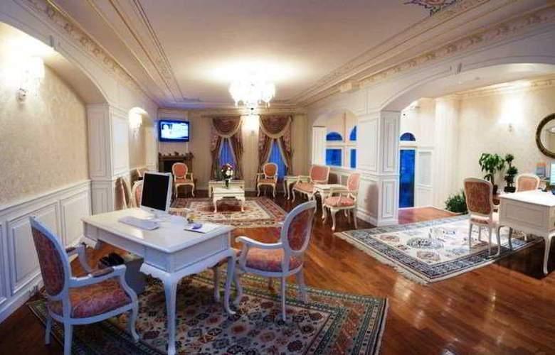 Kupeli Palace - Hotel - 6