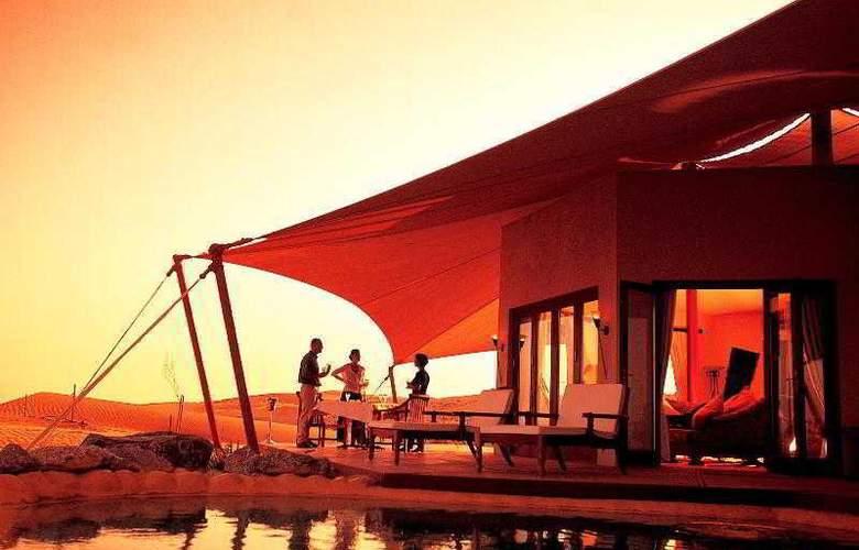 Al Maha Desert - Hotel - 24