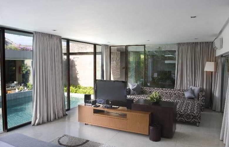 Ziva A Boutique Villa - Room - 5