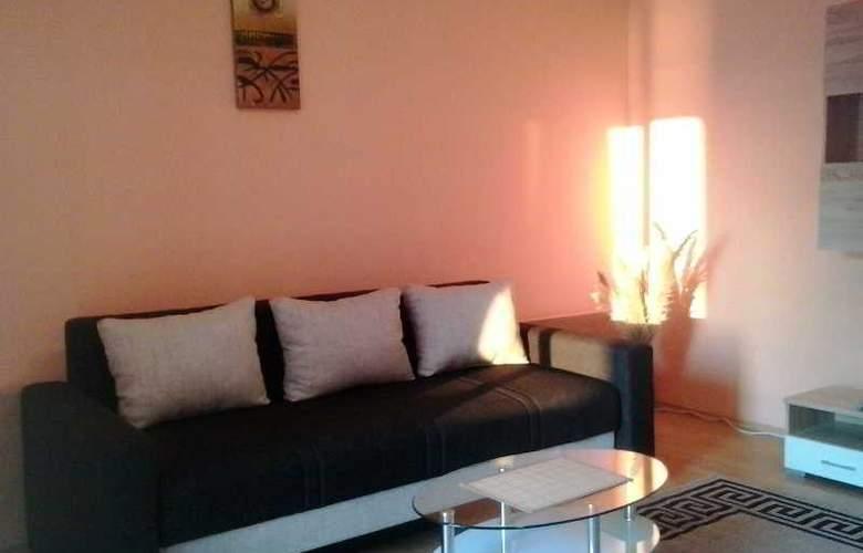 Villa Luketa - Room - 29