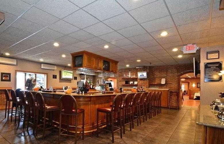 Best Western Plus Concordville Hotel - Hotel - 18