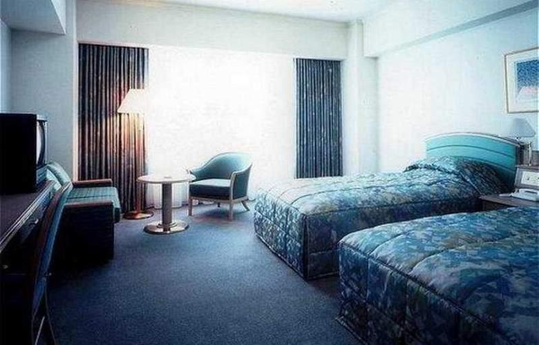 Ana Hotel Wakkanai - Room - 0