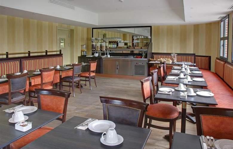 Best Western La Metairie - Restaurant - 22