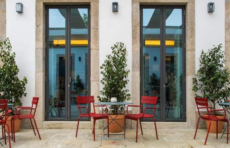 The Artist Porto Hotel & Bistro - Hotel - 7