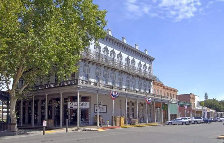 Best Western Sutter House - Hotel - 25