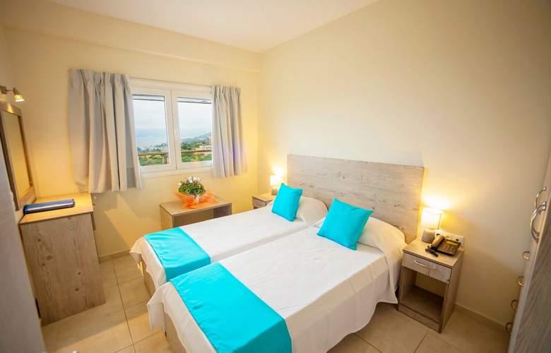 Elounda Water Park Residence - Room - 9