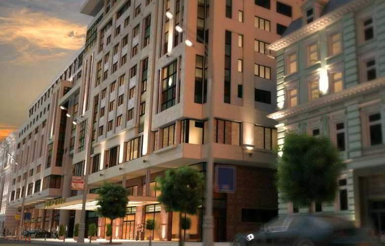 Intercontinental Moscow Tverskaya - Hotel - 0