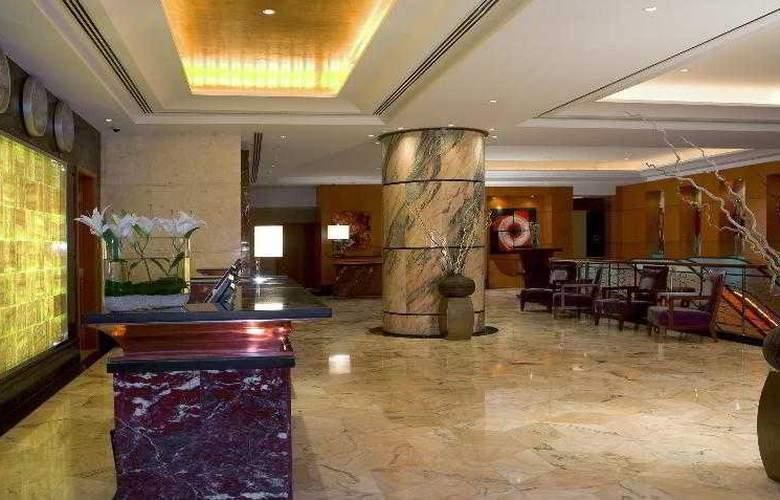 The Westin, Dhaka - Hotel - 18