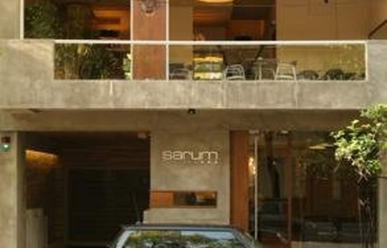 Sarum - Hotel - 0