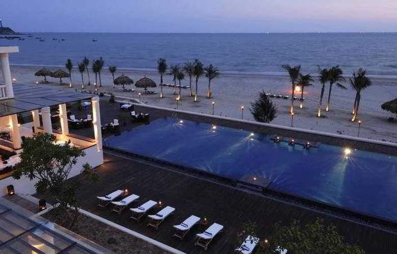 Princess dAnnam Resort and Spa - Beach - 9