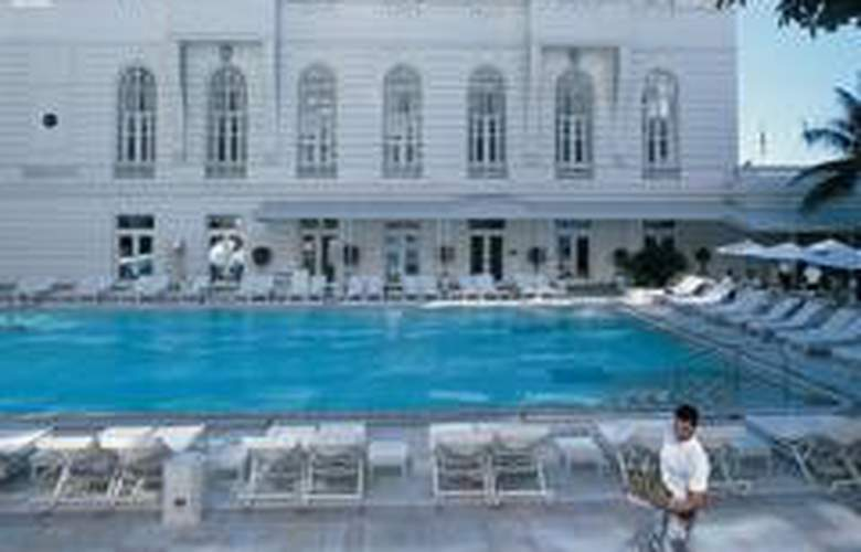 Belmond Copacabana Palace - Pool - 5