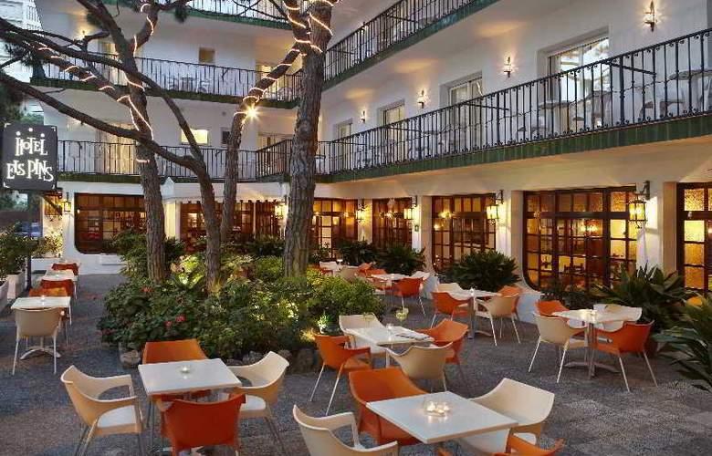 Els Pins - Restaurant - 9