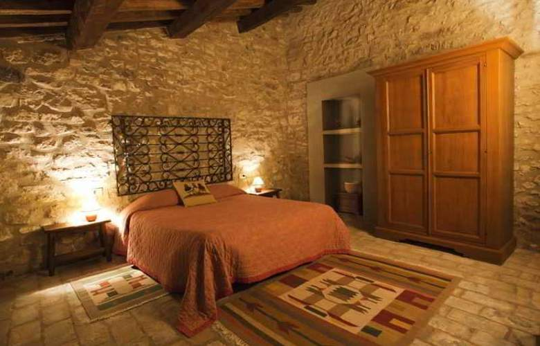 Castello Valenzino - Room - 4
