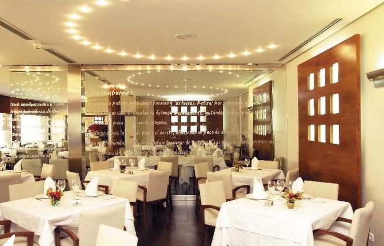 Torremangana - Restaurant - 6