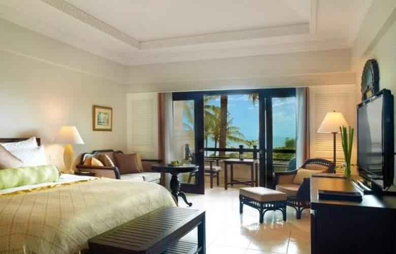 Pan Pacific Nirwana Bali Resort - Room - 9
