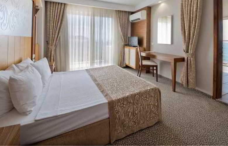 MC Beach Park Resort Hotel & Spa - Room - 5
