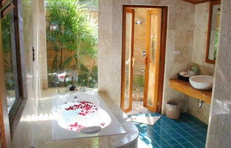Sunrise Tropical Resort - Room - 6