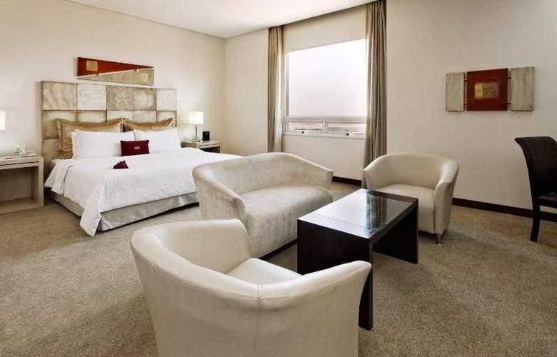Crowne Plaza Asuncion - Room - 21